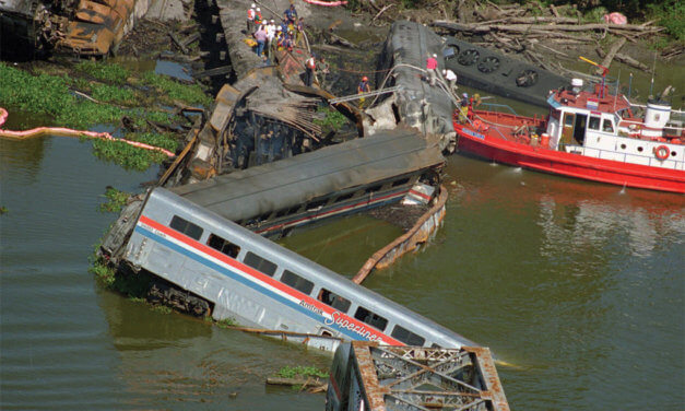 Survivors, first responders reflect on Sunset Limited disaster