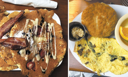Ruby Slipper Café brings NOLA  goodness to downtown Mobile