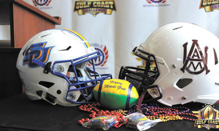 Alabama A&M, Southern ready for football extravaganza