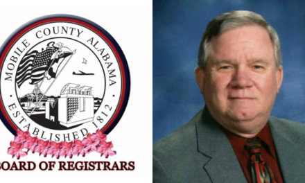 Retired newsman appointed to Board of Registrars