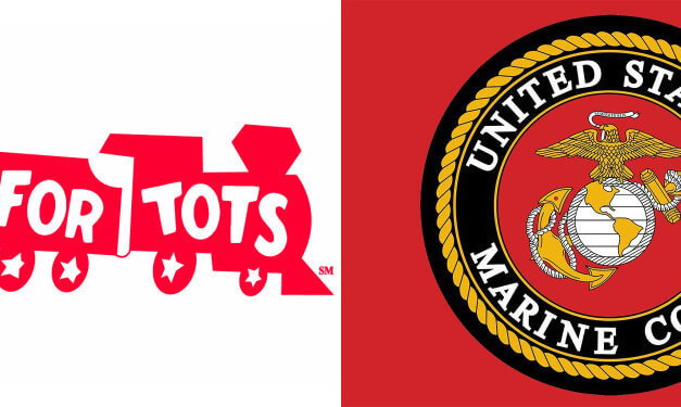 Former Marine sentenced in Toys for Tots embezzling scheme