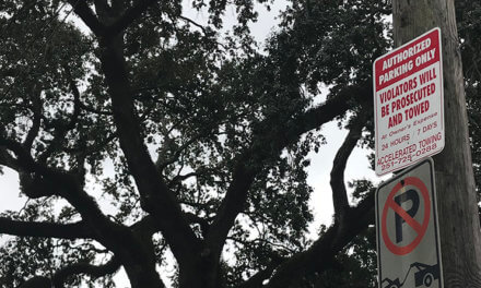 City eyes changes to downtown parking
