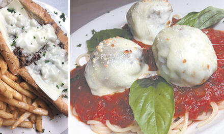 Roma Café is Mobile's Little Italy