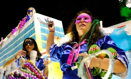 Impact of Carnival important as city mulls Civic Center plans