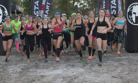 Spartan Race returns to Saraland with two days of action