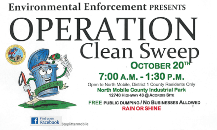 Disposal event free to county residents