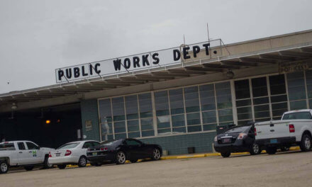 Public works investigation costs more than $16,000