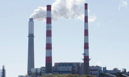 Byproducts of coal power include carcinogens, radioactivity