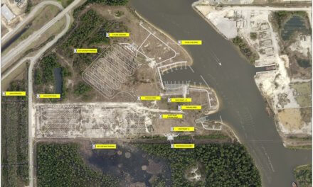 Officials hosting ribbon-cutting for South Baldwin boat launch Wednesday