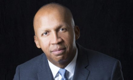 Mobile United hosts Equal Justice Initiative founder Bryan Stevenson