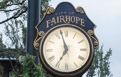 Fairhope voters reject council-manager form of government