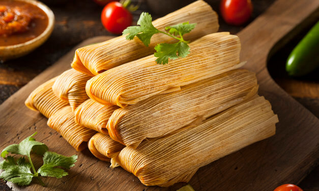 This Thanksgiving, wish upon a tamale