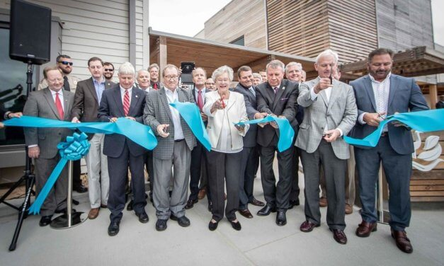 Gulf State Park lodge and Hilton Hotel open
