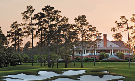 Magnolia Grove to host Gulf South Conference event