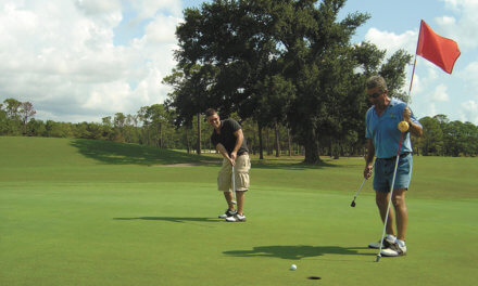 Master plan calls for closing Gulf State Park golf course
