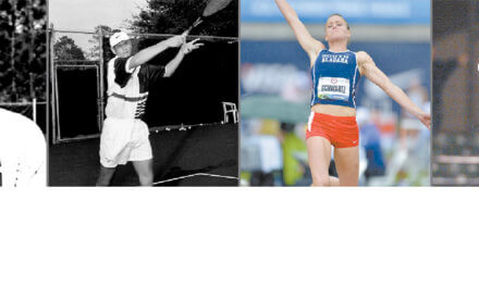 Four more inductees to join USA Athletic Hall of Fame