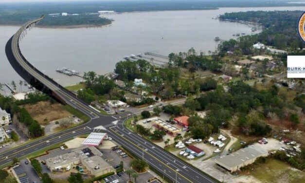 Orange Beach residents hear updates on infrastructure projects