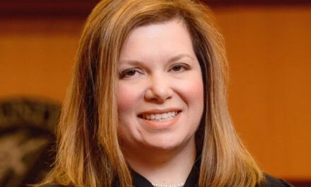 Jill Phillips appointed to Mobile County Circuit Court