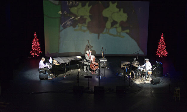 'A Charlie Brown Jazz Christmas' celebrates 10 years
