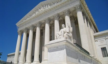 SCOTUS hears case involving local defendant