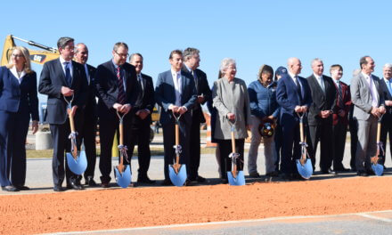 Airbus breaks ground on second final assembly line in Mobile