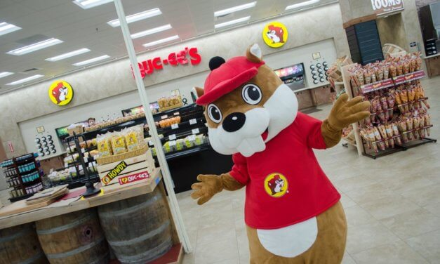 Buc-ee's to debut first Alabama store Monday