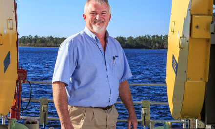 Longtime Big Creek Lake supervisor looks toward retirement