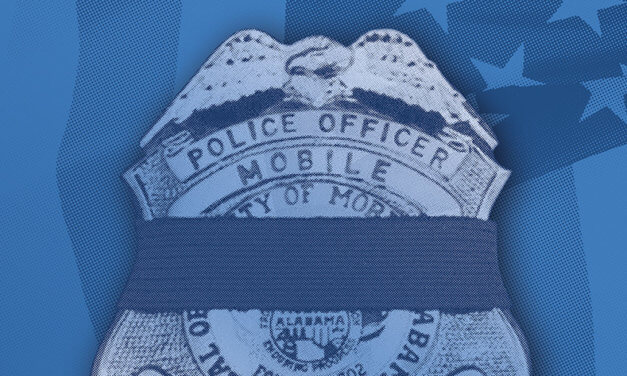 Mobile Police Department grapples with death of second officer in 11 months
