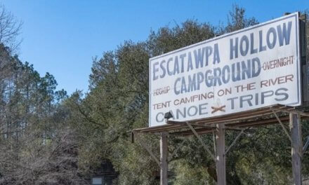 Mobile County purchases 45-acre campground on Escatawpa River