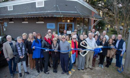 Fairhope Film Festival opens new office in downtown Fairhope
