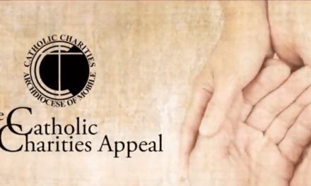 Catholic Charities Appeal sets $4.5 million goal