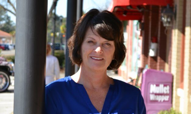 Sherry Sullivan named Foley Main Street director