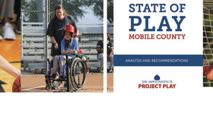 Aspen Institute releases report  on youth sports in Mobile County
