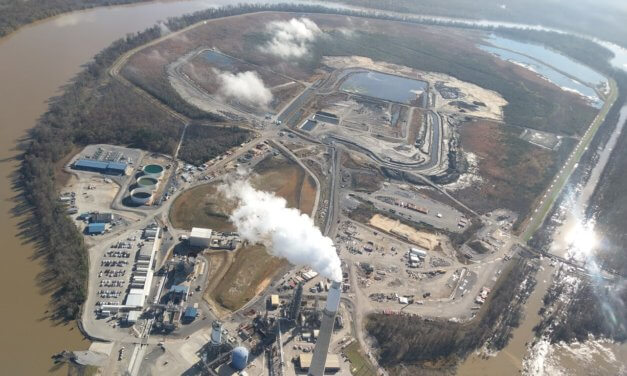 Baykeeper: Flooding highlights need to move coal ash at Plant Barry