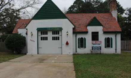 Former Ashland Place Fire Station has tenant