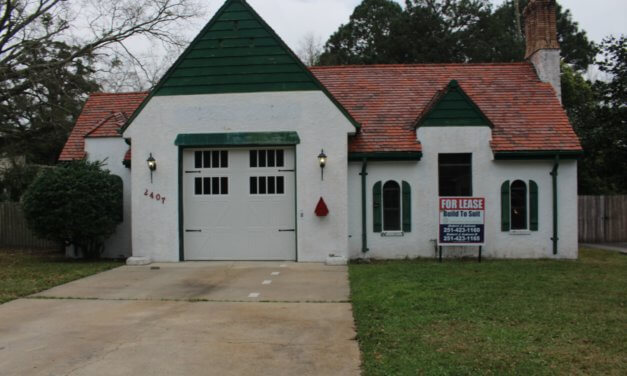 Ashland Place Fire Station could be sold next week