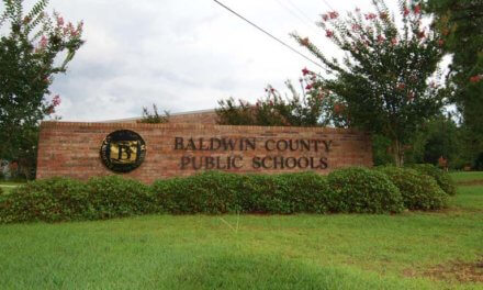 Baldwin claims position on school funds backed by state law (documents)