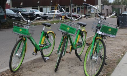 Gotcha Mobility could replace LimeBike in Mobile