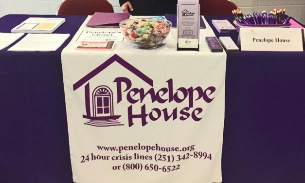 Mobile Chocolate Festival benefits Penelope House
