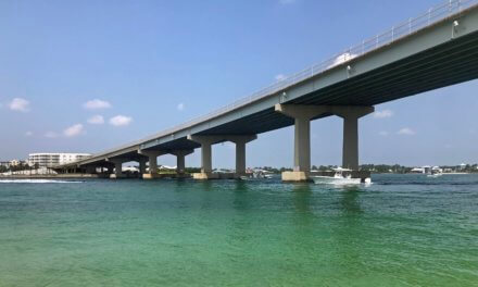 Corps undertaking full dredging of Perdido Pass