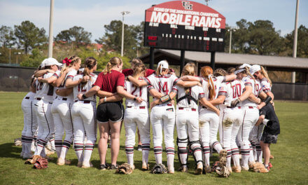 College softball teams swinging for postseason honors