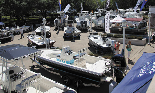 Mobile prepared to host Gulf Coast's oldest, biggest boat show