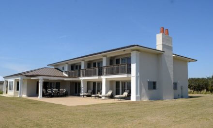Governor's office opens state-owned beach residence for interior tour (slideshow)