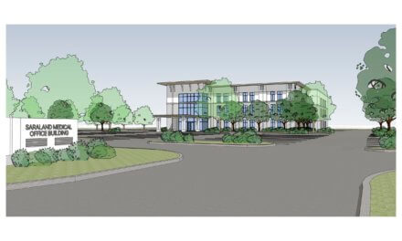 $17 million, 55,000 square foot new medical office complex announced in Saraland