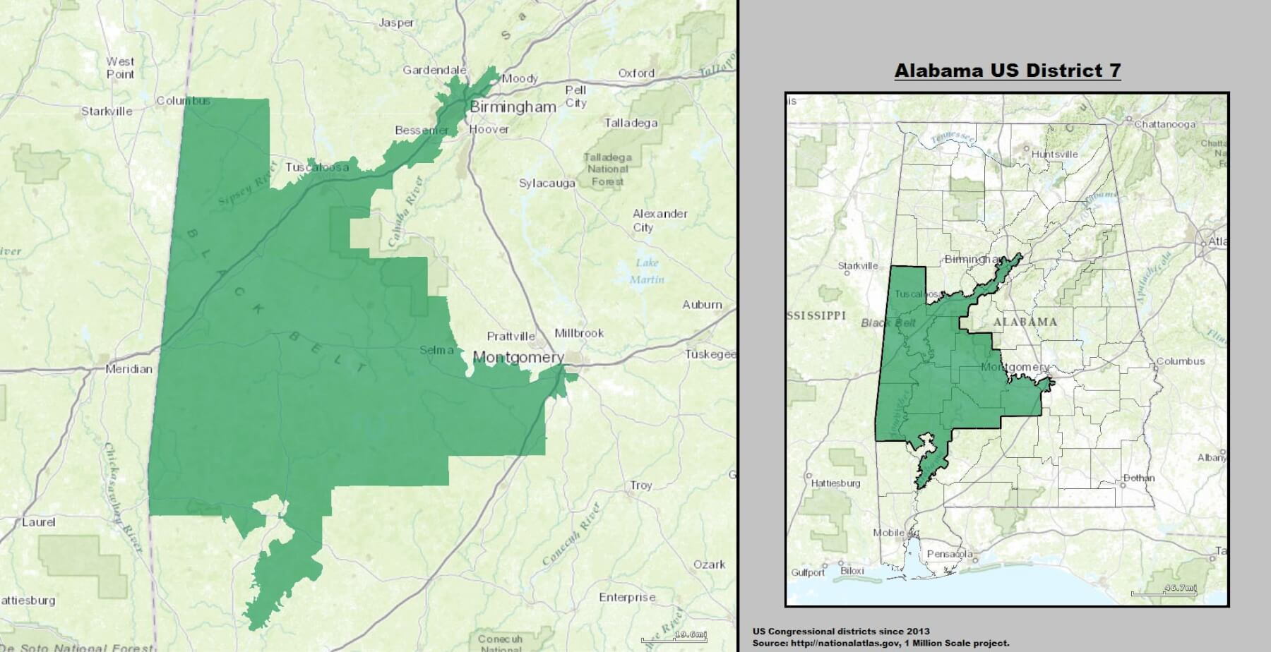 Lawsuit seeks to split First Congressional District over voting ...