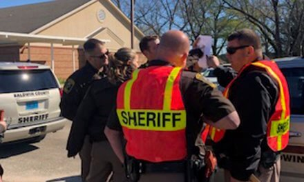 Baldwin deputies run emergency drills at three schools