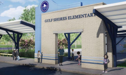 Gulf Shores eyes campus improvements