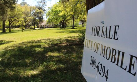 Residents of two neighborhoods concerned over city's sale of property