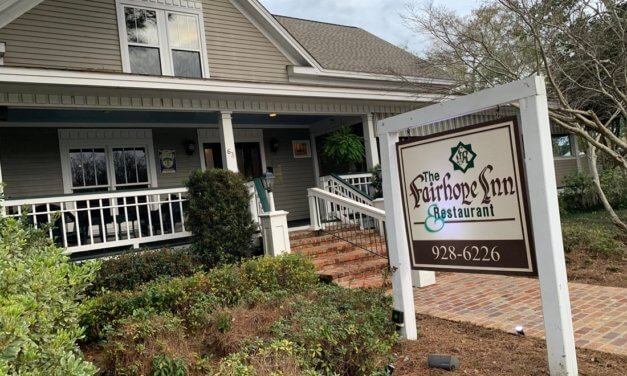 Fairhope Inn changes hands for first time in 19 years
