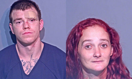 Escaped Mississippi inmate, wife captured in Silverhill